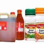 Cooking Oil & Spices